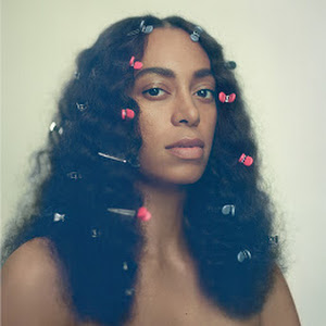 Solange: A Seat at the Table (Album)