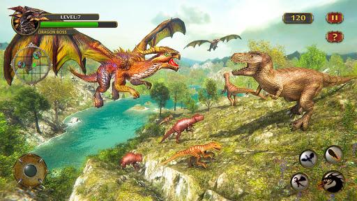 Dragon Simulator Attack 3D Game 2.2 screenshots 6