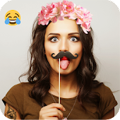 Craziest Stickers & Filters