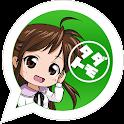 チャットも完全無料で遊べるアプリ -タダトモ- icon