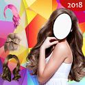 Salon Hairstyle Princess icon