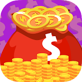 Make money app - Make real money lucky