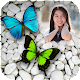 Butterfly photo frames APK