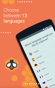 Beelinguapp: Learn Languages Music & Audiobooks 2.330 (396)