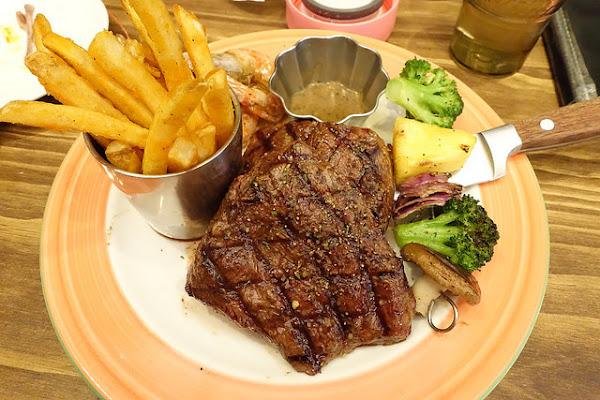 史坦利美式牛排Stanley's Steakhouse (竹北店)