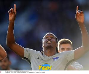 🎥 Dedryck Boyata tracht mee crisis te bezweren en toont scorend vermogen in Bundesliga
