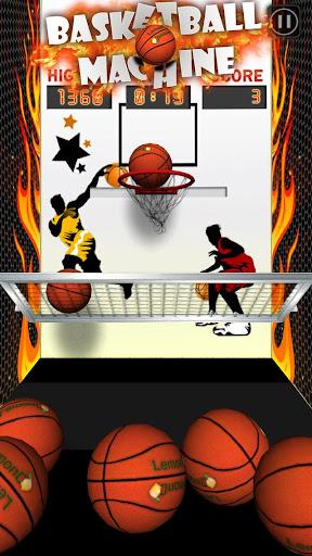 Basketball Arcade Game 2.7 screenshots 1