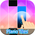 Los Polinesios Festival On Piano Tiles icon