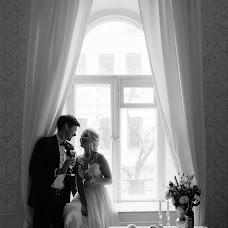 Свадебный фотограф Олеся Заривняк (asyawolf). Фотография от 20.03.2019