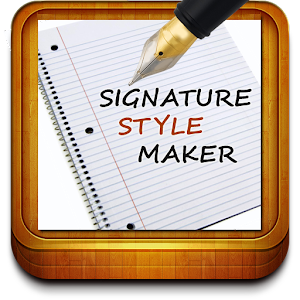 Signature Style Maker