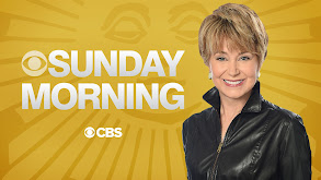 CBS News Sunday Morning thumbnail