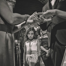 Wedding photographer Konstantinos Poulios (poulios). Photo of 13.06.2018