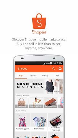 Shopee: Buy and Sell on Mobile 2.2.34 screenshot 388323