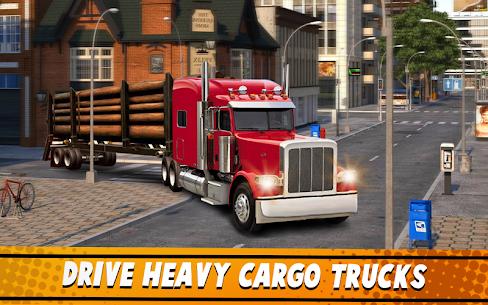 Baixar Euro Truck Simulator 2 Mod APK Última Versão – {Atualizado Em 2021} 5