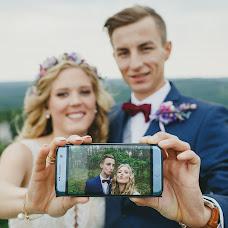 Wedding photographer Marcin Skura (msphotodesign). Photo of 28.06.2018