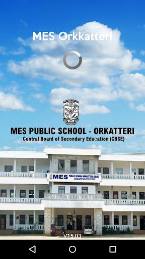 MES Public School Orkkatteri