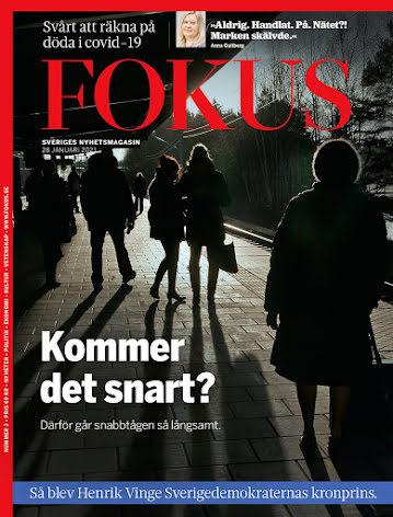 Fokus #3/21