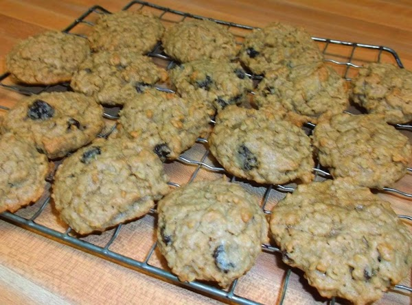 NOTE: Great add-ins include dried and chopped cherries or cranberries, chocolate chips, pecans or...