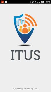 ITUS - náhled