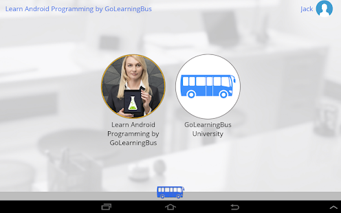 Learn Android Programming- screenshot thumbnail