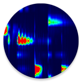 SpecStream Audio Spectrum Plot