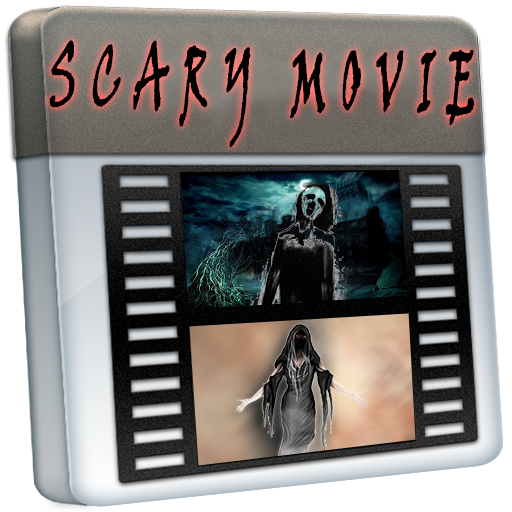 Scary Movie Maker Ghost Video