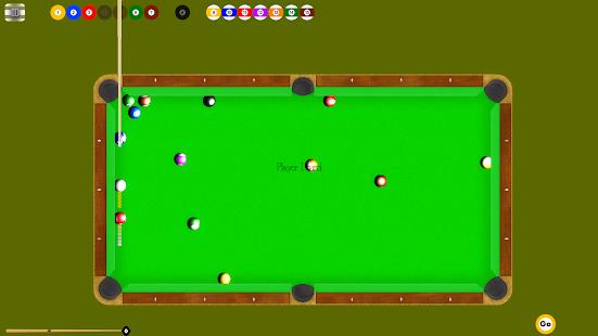[8 ball pool] Screenshot 4