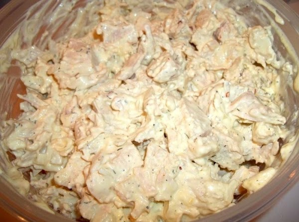 Mix all ingredients in a large bowl, gently tossing to combine well. Chill and...