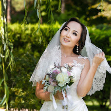 Wedding photographer Vladimir Akulenko (Akulenko). Photo of 24.01.2017