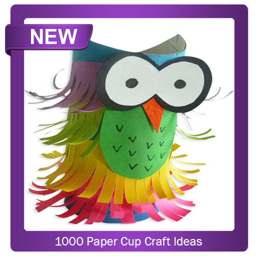 App Insights 1000 Paper Cup Craft Ideas Apptopia