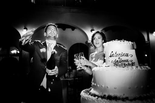 Wedding photographer Eugenio Luti (luti). Photo of 18.10.2016