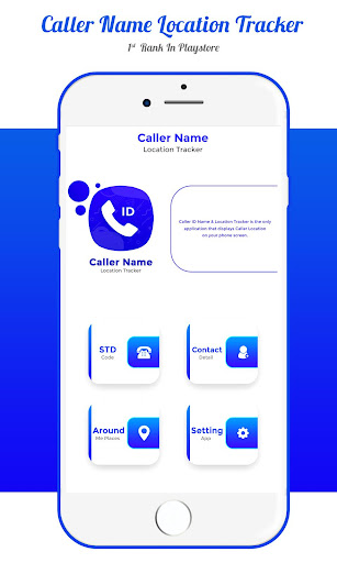 Caller Name Location Tracker 3.0 app download 8