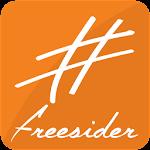 Freesider Icon