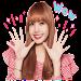 WAStickerApps Korean Idol Stickers Icon