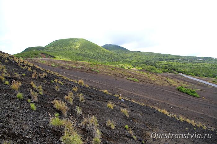 Capelinhos Volcano, Faial, Azores