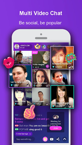 LiveMe - Video chat, new friends, and make money  screenshots 5