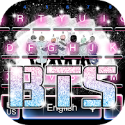 BTS Keyboard