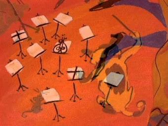 Zin! Zin! Zin! A Violin!