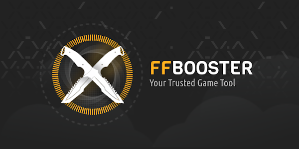 FFBOOSTER - LAG FIX for Free Fire & Game Booster 1.0
