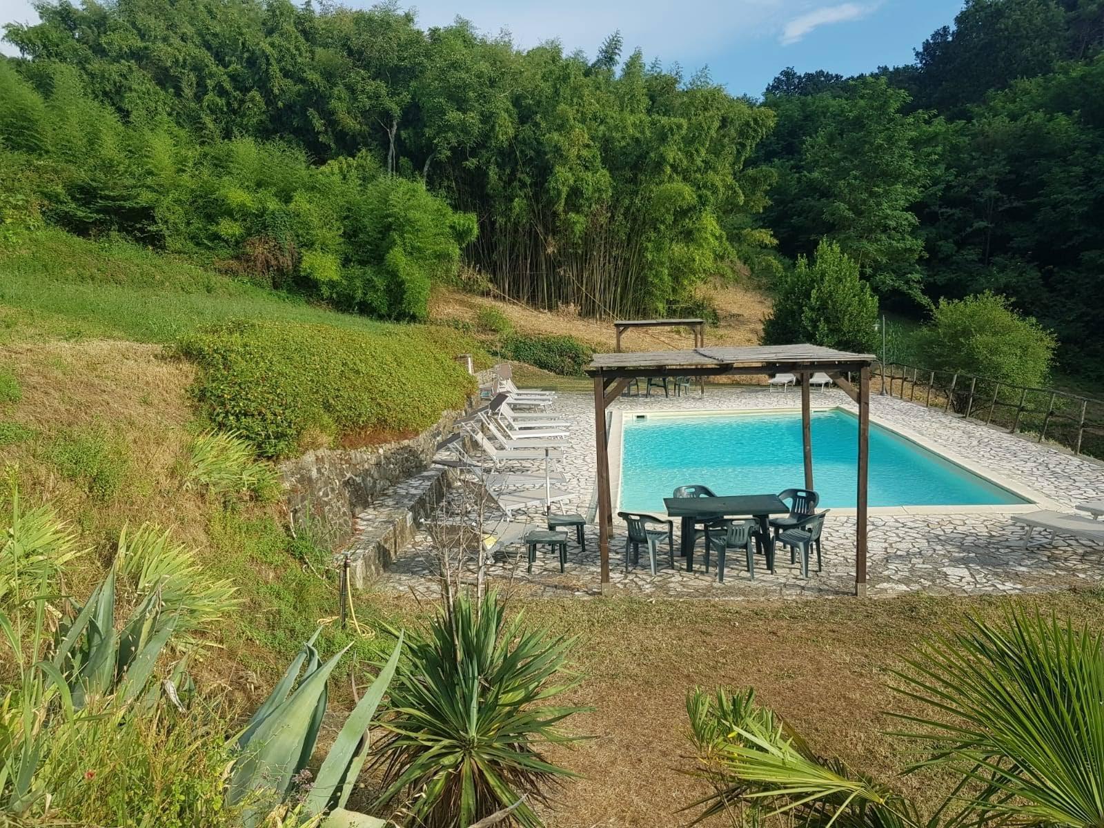 Villa Ilaria_Serravalle Pistoiese_2