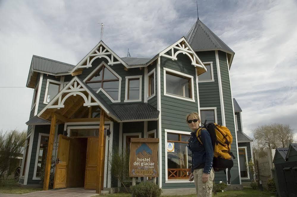 Del Glaciar Libertador Hostels & Suites