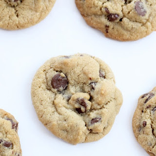 Simple Tip To Make The Best Chocolate Chip Cookies.