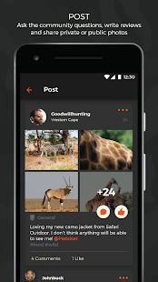 Safari Outdoor - náhled