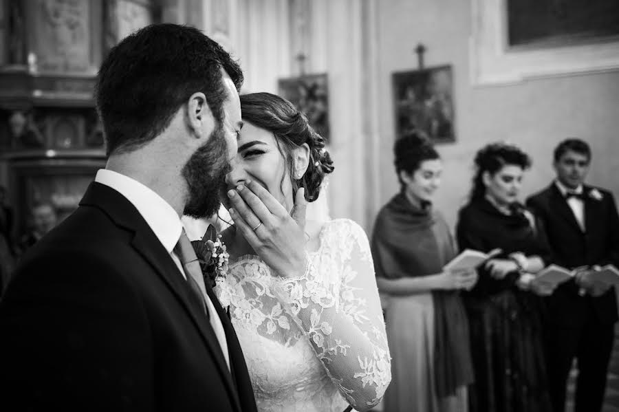 Wedding photographer Veronica Onofri (veronicaonofri). Photo of 28.11.2018