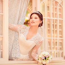 Wedding photographer Tatyana Koptilova (Satura). Photo of 09.07.2013