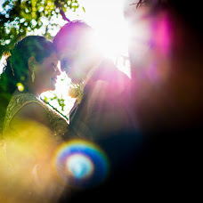 Wedding photographer Will Erazo (erazo). Photo of 01.09.2016