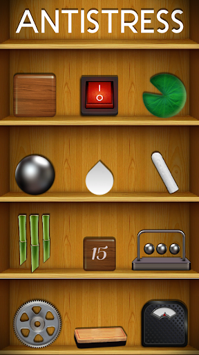 Antistress - relaxation toys 3.28 screenshots 1