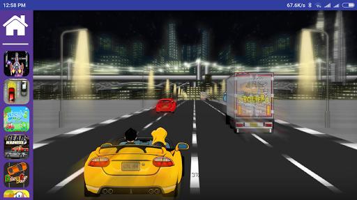 Feenu Games (300 Games in 1App)Works With Internet 1.7.1 screenshots 23