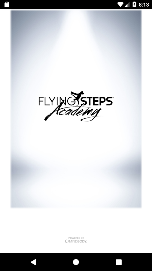 Flying Steps Academy- screenshot