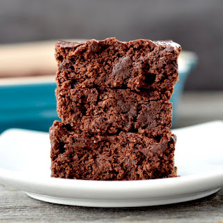 Healthy Brownies With Yogurt Recipes
